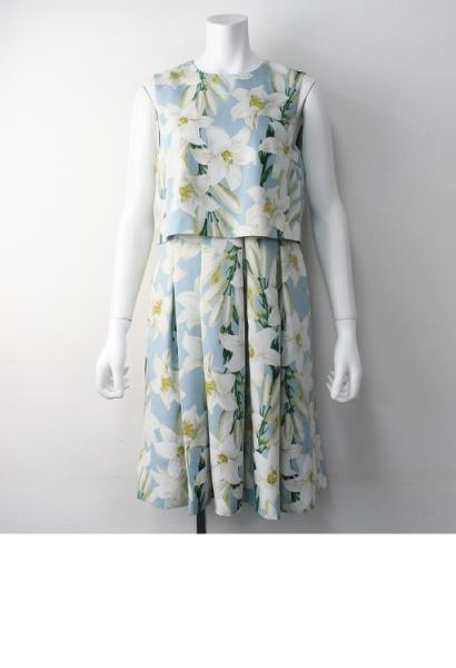 LoisCRAYON(ロイスクレヨン) 古着 リサイクル 2012 ゴブラン織りコート