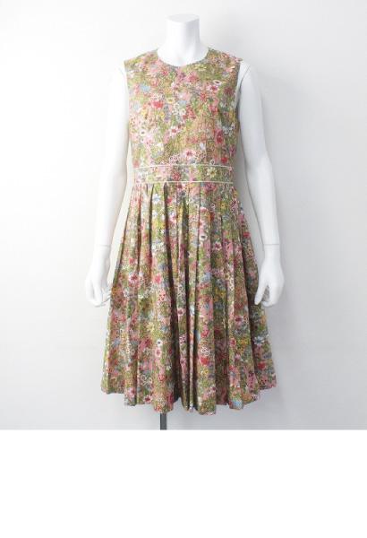 LoisCRAYON(ロイスクレヨン) 古着 リサイクル ゴブラン織りコート ストーリーブック掲載