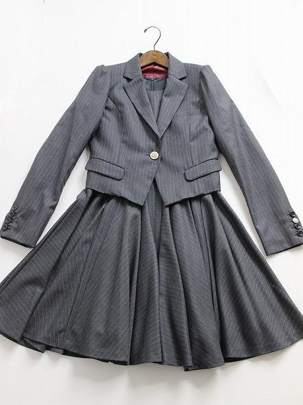 LoisCRAYON(ロイスクレヨン) 古着 リサイクル ワンピース スーツ