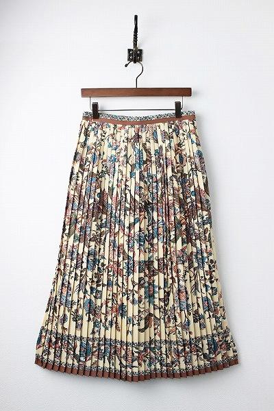 LoisCRAYON(ロイスクレヨン) 古着 リサイクル ペルシャ サラサ スカート