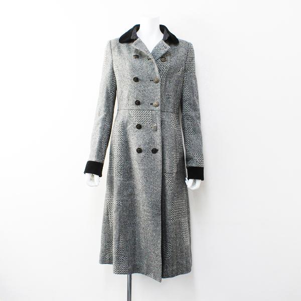 LoisCRAYON(ロイスクレヨン) Lois CRAYON ロイスクレヨン 2009年 受注 ナターシャ ロング コート